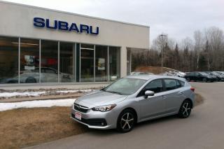 Used 2020 Subaru Impreza Touring for sale in Minden, ON