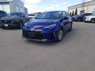 Used 2018 Toyota Corolla SE for sale in St Catharines, ON