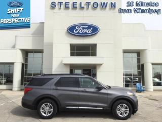 New 2021 Ford Explorer XLT High Package for sale in Selkirk, MB