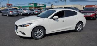 Used 2018 Mazda MAZDA3 GS for sale in Mount Pearl, NL
