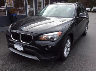 Used 2013 BMW X1 28i for sale in Parksville, BC