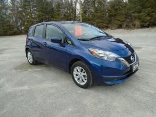 Used 2019 Nissan Versa Note SV for sale in Beaverton, ON