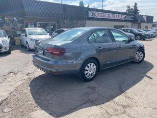 Used 2016 Volkswagen Jetta 4dr 1.4 TSI Auto Trendline B-TOOTH CAMERA SAFETY H for sale in Oakville, ON