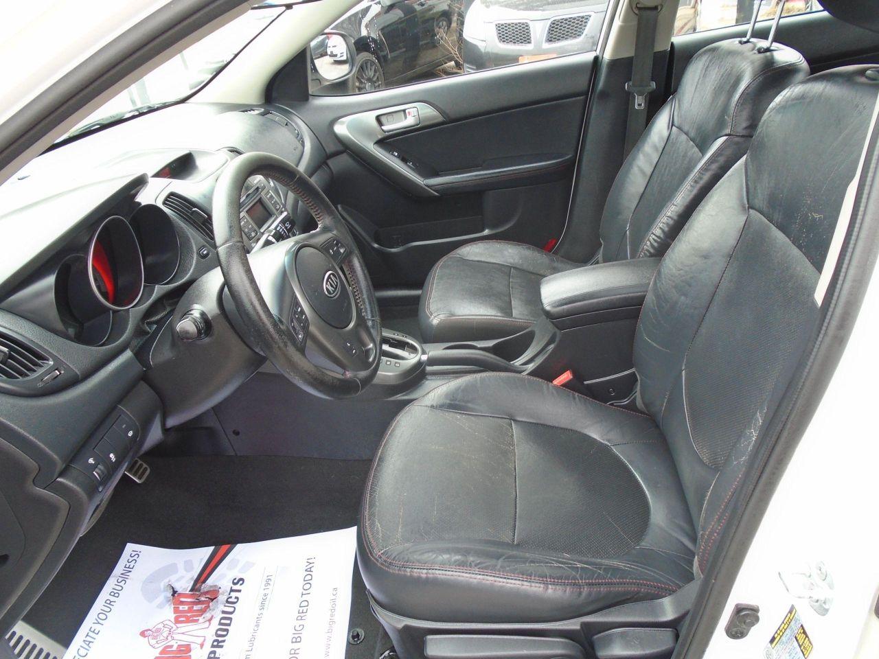 2010 Kia Forte