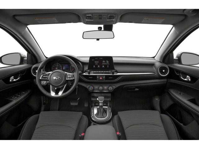 2021 Kia Forte EX Premium IVT