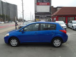 Used 2012 Nissan Versa LOW KM / PWR WINDOWS / PWR LOCKS / SUPER CLEAN /AC for sale in Scarborough, ON