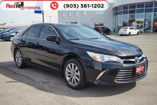 Used 2017 Toyota Camry XLE for sale in Hamilton, ON