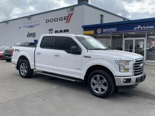 Used 2016 Ford F-150 for sale in Aylmer, ON