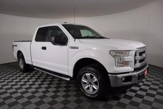 Used 2017 Ford F-150 XLT NO ACCIDENTS | 4X4 | 3.5L ECOBOOST | FULL CONSOLE for sale in Huntsville, ON