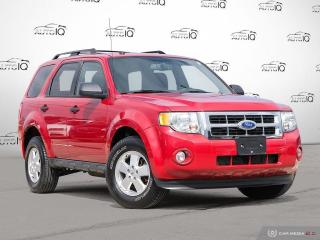 Used 2011 Ford Escape XLT Automatic Awd   Low Kms !! for sale in Oakville, ON