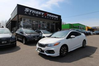 Used 2014 Honda Civic EX-L for sale in Markham, ON
