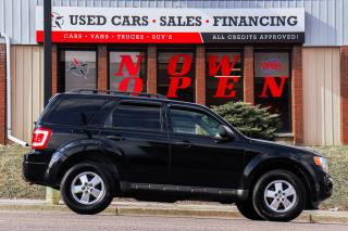 Used 2012 Ford Escape XLT | 4WD | Auto | Power Group | Alloys | Tinted for sale in Oshawa, ON