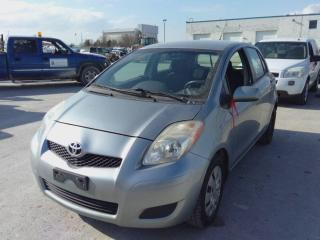 Used 2009 Toyota Yaris for sale in Innisfil, ON