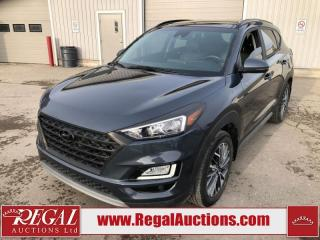 Used 2019 Hyundai Tucson LUXURY 4D UTILITY AWD 2.4L for sale in Calgary, AB