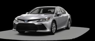 New 2021 Toyota Camry HYBRID LE for sale in Pickering, ON