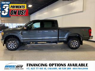 Used 2019 Ford F-350 XLT PREMIUM WITH HEATED LEATHER SEATS,AND LOTS MORE ... for sale in Calgary, AB