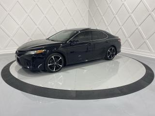 Used 2019 Toyota Camry XSE| LEATHER| SUNROOF| 19ALLOYS for sale in Vaughan, ON
