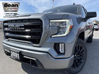 New 2021 GMC Sierra 1500 Elevation 2.7L 4X4 CREW CAB ELEVATION CONVENIENCE AND VALUE PACKAGE for sale in Carleton Place, ON