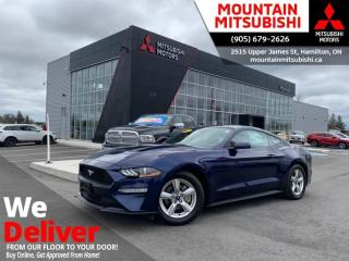 Used 2018 Ford Mustang EcoBoost Fastback  - Bluetooth - $200 B/W for sale in Mount Hope (Hamilton), ON