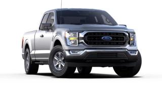 New 2021 Ford F-150 XLT for sale in North Bay, ON