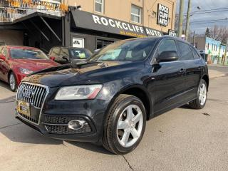 Used 2013 Audi Q5 quattro 4dr 2.0L Premium for sale in Scarborough, ON