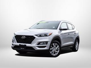 Used 2019 Hyundai Tucson Preferred for sale in Surrey, BC