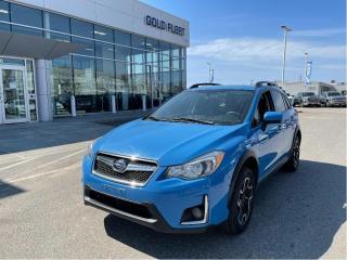 Used 2017 Subaru XV Crosstrek for sale in North Bay, ON