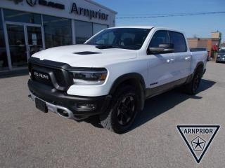 Used 2019 RAM 1500 for sale in Arnprior, ON