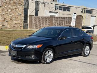 Used 2013 Acura ILX Technology Navigation/Sunroof/Leather for sale in North York, ON