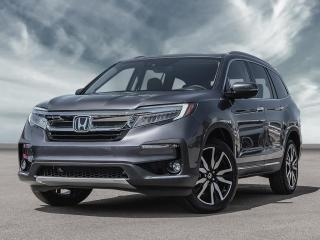 New 2021 Honda Pilot Touring 7-Passenger AWD for sale in Amherst, NS