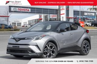 Used 2019 Toyota C-HR Limited for sale in Toronto, ON