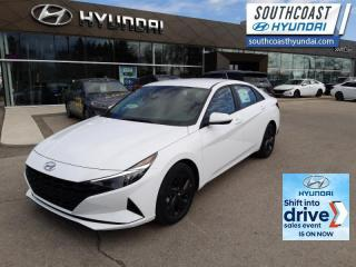 New 2021 Hyundai Elantra Hybrid Preferred DCT  - Heated Seats - $166 B/W for sale in Simcoe, ON