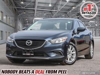Used 2016 Mazda MAZDA6 GX for sale in Mississauga, ON