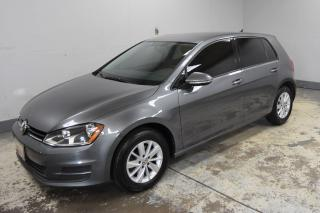 Used 2017 Volkswagen Golf TRENDLINE for sale in Kitchener, ON