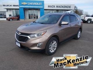 Used 2018 Chevrolet Equinox LT AWD for sale in Renfrew, ON