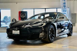 Used 2016 Tesla Model S 75D AUTOPILOT, CARFAX CLEAN for sale in Oakville, ON