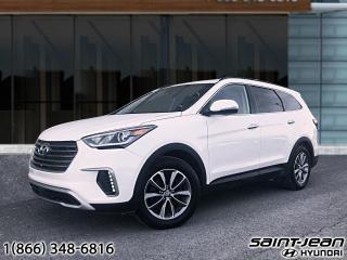 Used 2019 Hyundai Santa Fe XL Preferred // BLUETOOTH + CAM DE RECUL for sale in Saint-Jean-sur-Richelieu, QC