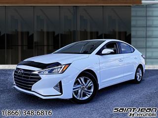 New 2020 Hyundai Elantra Preferred for sale in Saint-Jean-sur-Richelieu, QC