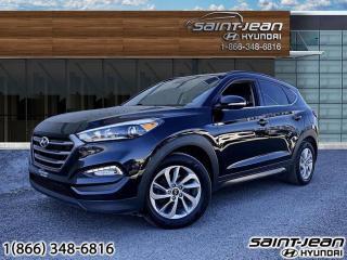 Used 2016 Hyundai Tucson for sale in Saint-Jean-sur-Richelieu, QC