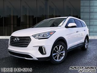 Used 2019 Hyundai Santa Fe XL Preferred // BLUETOOTH + CAM DE RECUL for sale in Saint-Jean-sur-Richelieu, QC
