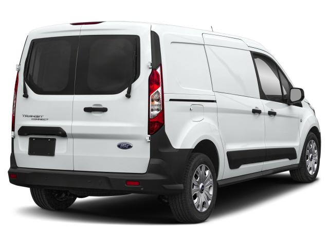 2021 Ford Transit CONNECT XLT VAN