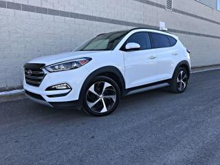 Used 2017 Hyundai Tucson SE for sale in Saint-Jean-sur-Richelieu, QC