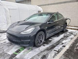 Used 2020 Tesla Model 3 SR+ for sale in Saint-Jean-sur-Richelieu, QC