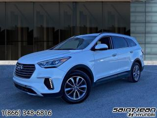 Used 2019 Hyundai Santa Fe XL Preferred for sale in Saint-Jean-sur-Richelieu, QC