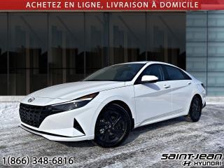 New 2021 Hyundai Elantra Preferred for sale in Saint-Jean-sur-Richelieu, QC