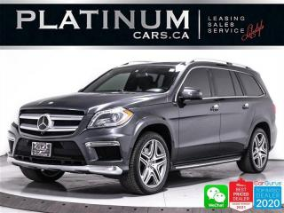 Used 2013 Mercedes-Benz GL-Class GL350 BlueTEC, DIESEL, AWD, 7 PASS, DISTRONIC,NAV, for sale in Toronto, ON