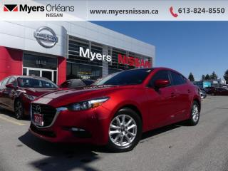 Used 2017 Mazda MAZDA3 GS  - Heated Seats - $83 B/W for sale in Orleans, ON