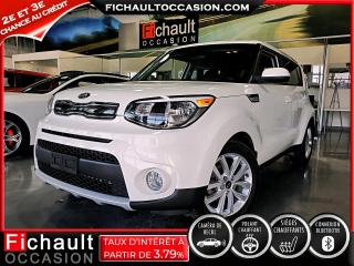 Used 2018 Kia Soul EX for sale in Châteauguay, QC