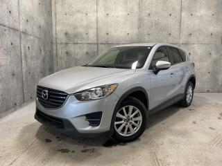 Used 2016 Mazda CX-5 GX AWD 2016 184HP for sale in St-Nicolas, QC