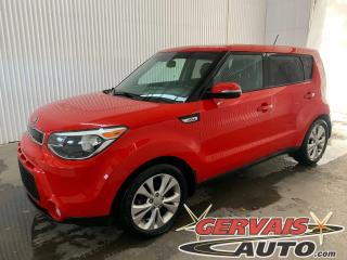 Used 2016 Kia Soul EX Mags A/C Sièges chauffants for sale in Shawinigan, QC